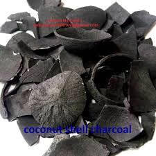than gáo dừa cocunut shell charcoal