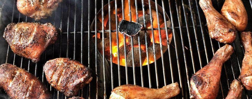 Smokeless charcoal, Why should you use ?